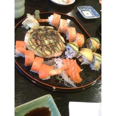 Nikada Sushi Robata