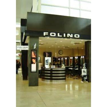 Folino Hair Salon - Yorkdale