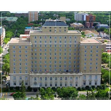 Hotel Saskatchewan Cortlandt Hall, Monarch Lounge