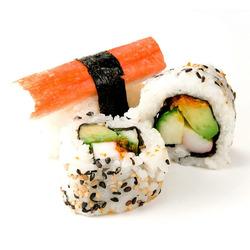 Oishi Maki Whitby