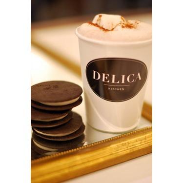 Delica Kitchen