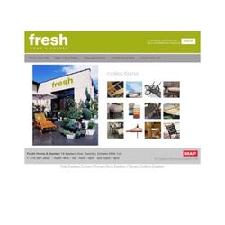 Fresh Home & Garden