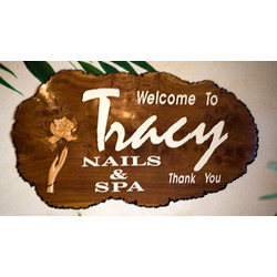Tracy Nails and Spa