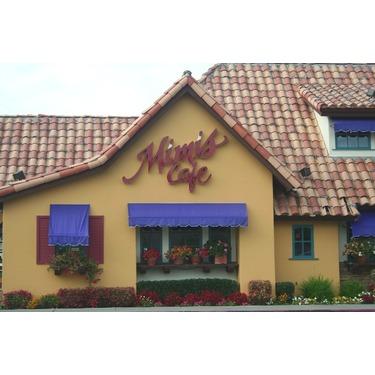 Mi Mis restaurant