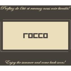 Rocco - 4321 Rue St. Denis