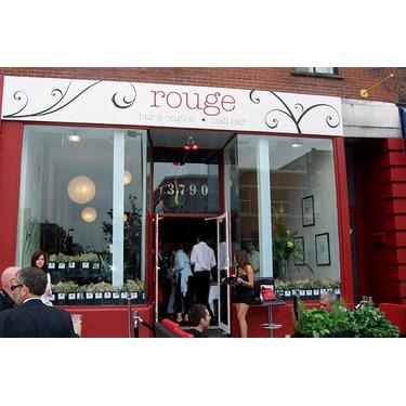 Rouge Nail Bar