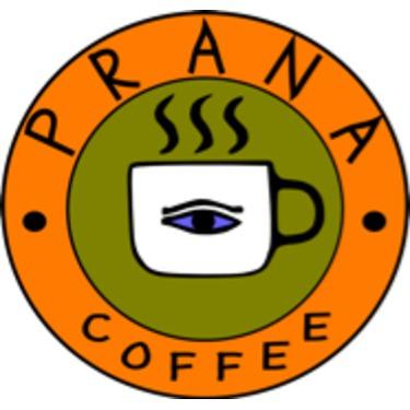 Prana Coffe Bar #1