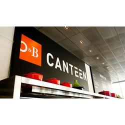 O & B Canteen