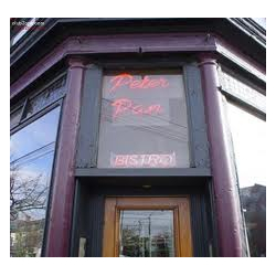 Peter Pan Restaurant