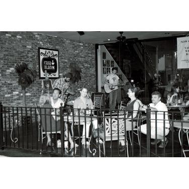 Casa Blanca Cafe
