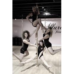 Allure Fitness Inc.