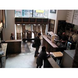 Sense Appeal Coffee Roasters