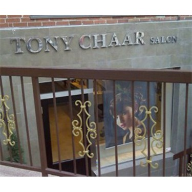 Tony Chaar Salon