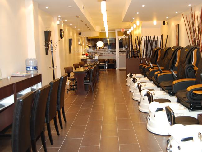 Serenity Salon Spa Amp