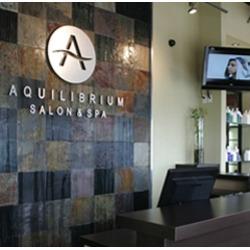 Aquilibrium Spa & Salon