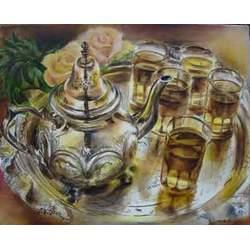 D-One Moroccan Café