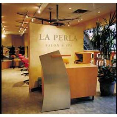 La Perla Salon & Spa