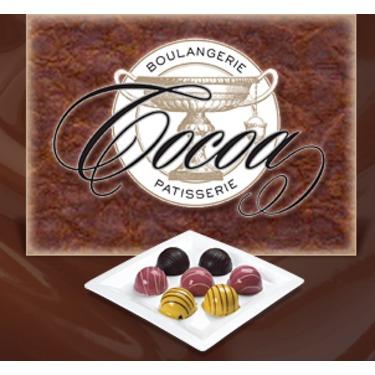 Patisserie Cocoa
