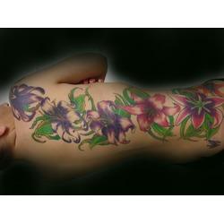 Tattoo Las Vegas NV