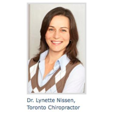 Dr. Lynette Nissen
