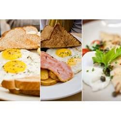Boom Breakfast Inc.