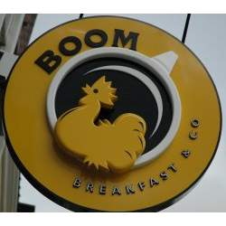 Boom Breakfast Inc.