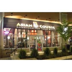Asian Course