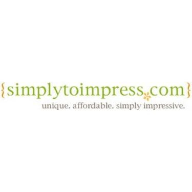 Simply to Impress
