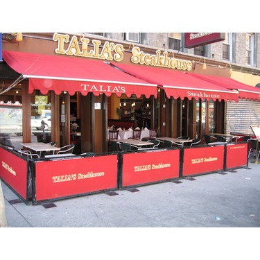 Talia's Steakhouse