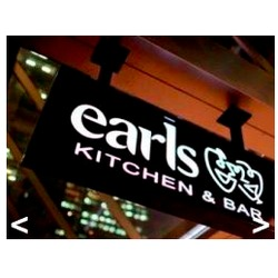 Earls  150 King Street W