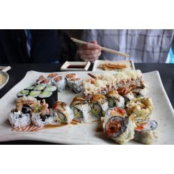 Aji Sai Sushi Restaurant