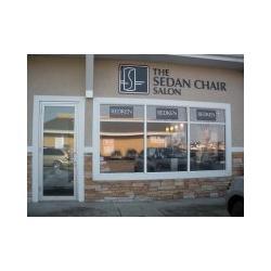 The Sedan Chair Salon