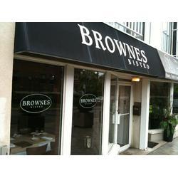 Brownes Bistro