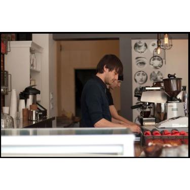 The Good Neighbour Espresso Bar