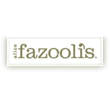 Alice Fazooli's