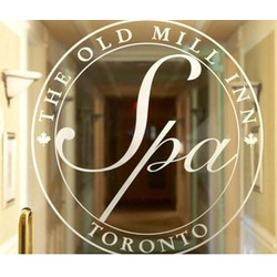 The Old Mill Inn & Spa Toronto