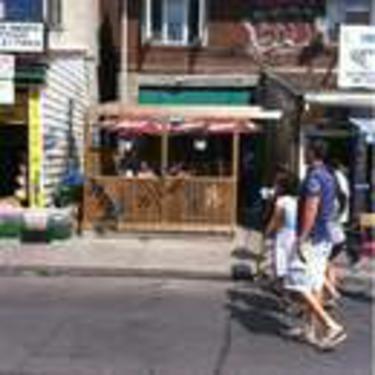 Jumbo Empanadas - Kensington Market