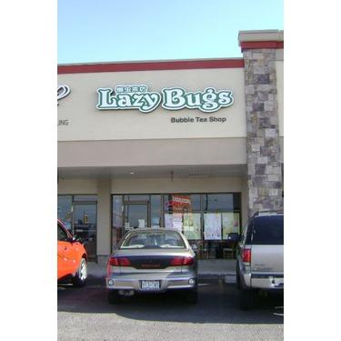 Lazy Bug Bubble Tea Shop