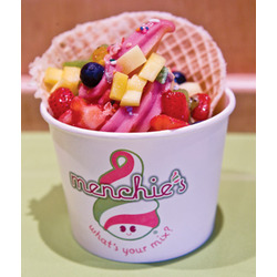 Menchies 511 Bloor St.