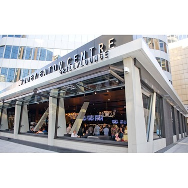 Joey Eaton Centre Restaurant