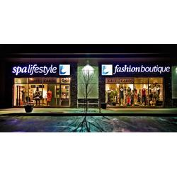 Spalifestyle & Fashion Boutique