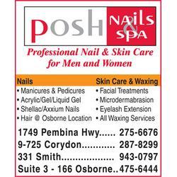 Posh Nails - Corydon