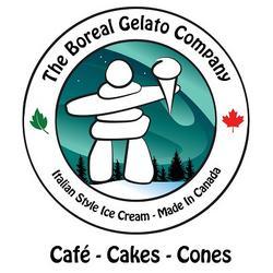 The Boreal Gelato Company