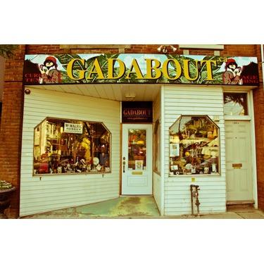 Gadabout Vintage Clothing