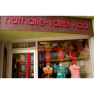 Natalie-Roze &Co;