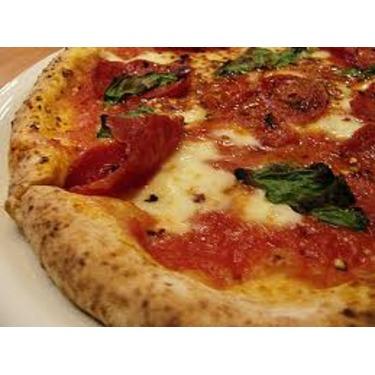 Famoso Neapolitan Pizzeria