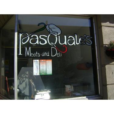 Pasquale's Meats & Deli