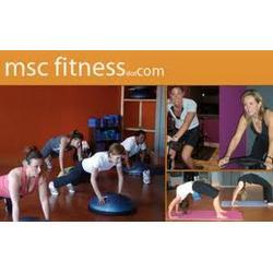 MSC Fitness