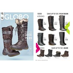 Globo Shoes Online