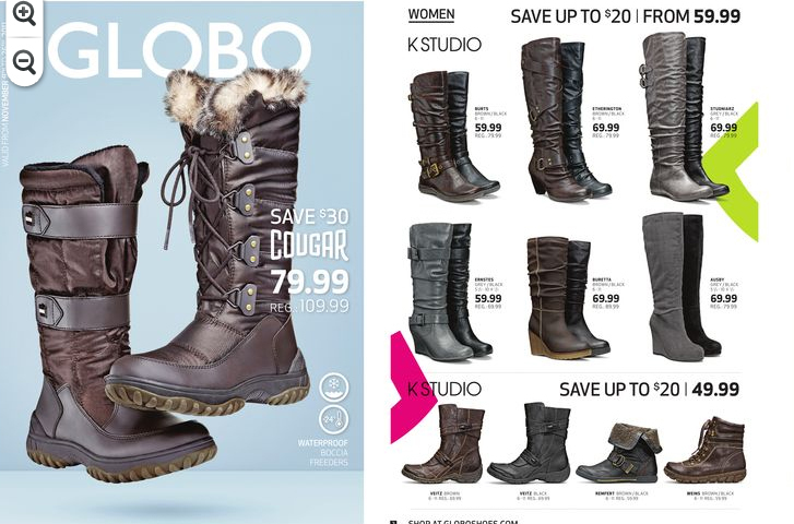 globo shoes ottawa ontario reviews in misc